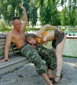 Ukrainian whores