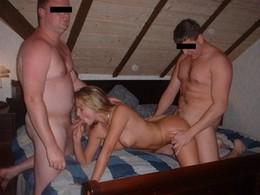 Group sex gangbang homemade porn..