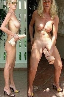 Amazing amateur masturbation pic..