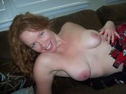 Redhead slut Jenny