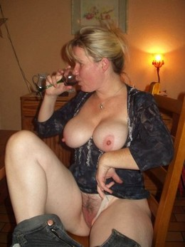 Perverse pure mature huge tits and..