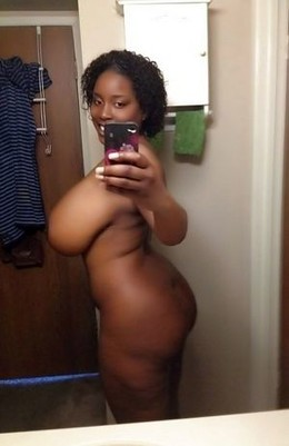 Awesome selfshot pic with stunning..