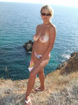 One more vacation amateur picture of..