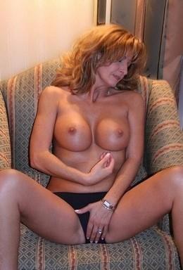 Awesome novice masturbation photo with..