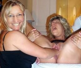 Wow real mature lesbians fisting photo