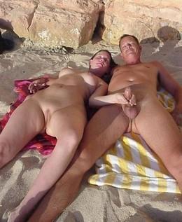 Amateur Outdoor porn pics