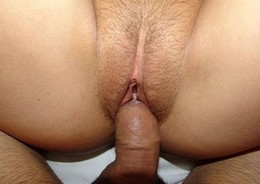 Close-up pussy fuck - homemade porn..