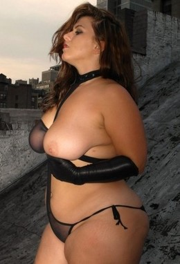 Superb bbw in pic.