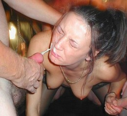 Swinger wife getting swapped and..