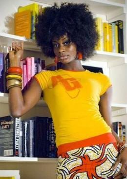 AMINAT AYINDE (NIGERIA)
