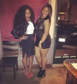 Love this black girl