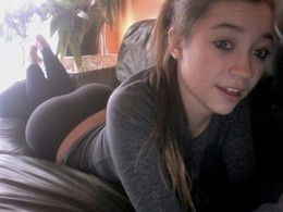 Hot novice pic with gorgeous teen..