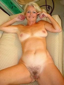 Beautiful mature in picture.