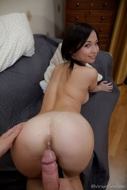 awesome cumshot pic with a amazing..