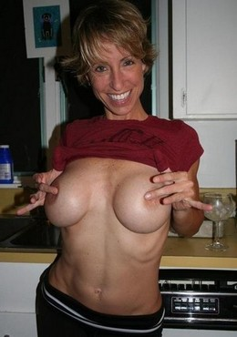 Meet horny MILFs just like her on..